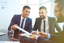 recruiter accounting