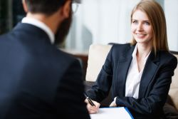 accounting for staffing firm