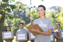 nonprofit staffing agency accounting